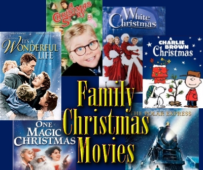 Family Christmas Movies