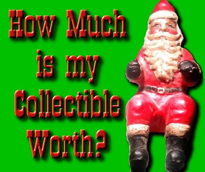 How Much Is My Collectible Worth From Family Christmas Online