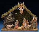 Click to see this and other Fontanini Nativities available for sale this year.