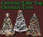Click to see unique Collectible Tabletop Trees